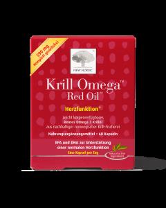 Krill Omega - Red Oil™